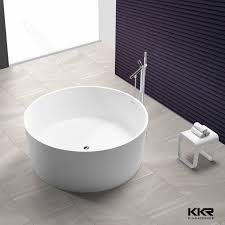 bathroom accessories solid surface soaking tubs freestanding baths