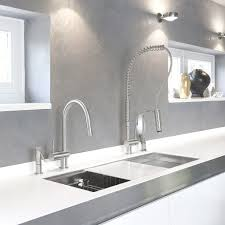 grohe bathroom sink faucets. Interesting Grohe Faucets With Small Undermounted Sink And Large Counter For Luxury Modern Bathroom Plan L