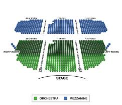 Carolina Theater Seating Chart 79 Factual Broadhurst Theatre Seating