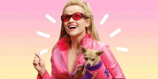 best outfits from legally blonde ranked mgm productions