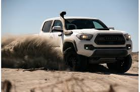10 Best Off-Road Trucks | U.S. News & World Report