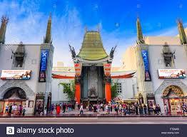 Movie Theater Exterior Stock Photos Movie Theater Exterior