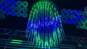 Led Color Tube Lights Stage Ceiling 3d Led Digital Tube Color Led Tube Light Led Meteor Tube Light Buy 3d Led Digital Tube Color Led Tube Light Led Meteor Tube Light