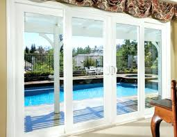 patio sliding glass doors window treatments for patio sliding glass doors hunter window treatments for patio