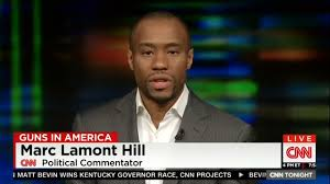 Image result for marc lamont hill