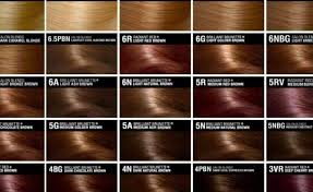 28 Albums Of Aveda Hair Color Chart 2019 Explore