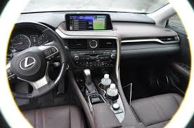 2016 Lexus Rx350 Colors Gallery Inside And Out 80 New Pics