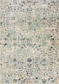 dynamic rugs quartz 25010 150 light blue area rug