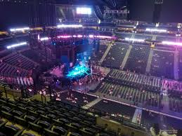 Pepsi Center Seating Chart View Pepsi Center Section 344 Concert Seating Rateyourseats Com