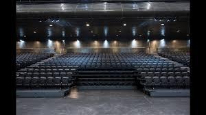 Amsterdam Heineken Music Hall Afas Stage Management