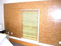cork tiles wall cork tiles for walls unique bedroom area with brown cork tile wall design