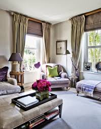 Mauve Living Room Decor Inspiration Victorian Farmhouse In Wiltshire Cool Chic