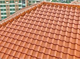 spanish tile roof cost of terracotta roof tiles terracotta roof tiles in low cost easy install good