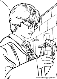 Small Picture Free Harry Potter Coloring Sheets Coloring pages Printable