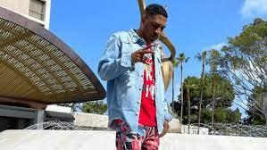 Los Angeles Rapper Gonzoe Reportedly ...