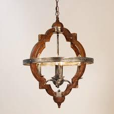 bennington 4 light candle style chandelier
