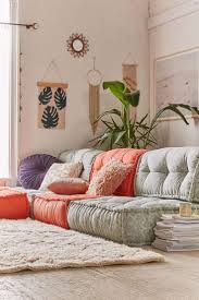Cushions Design Floor Seating Awesome Low Furniture Living Room