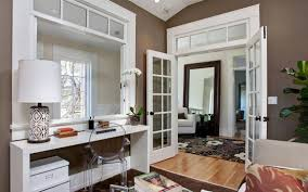 office french doors. Trendy Home Office French Doors Pictures With White Curtains For Doors: