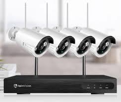 heimvision hm241 security review quick verdict