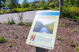 Interpretive Signs Signs By Tomorrow Harrisburg West
