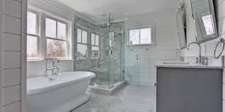 Examples Of Bathroom Remodels Inspiration HomeAdvisor's Shower Remodel Guide Ideas Costs Howto's