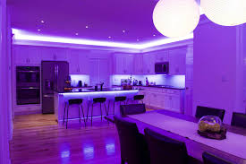 home ambient lighting. Rocky Smart Home Ambient Lighting C