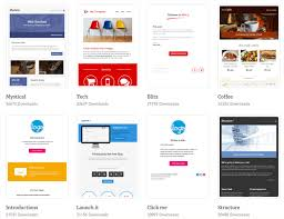 Newsletter Free Templates 700 Free Newsletter Templates That Look Great On Mobile