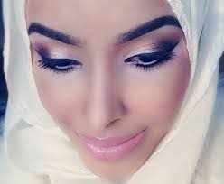 soft everyday makeup look