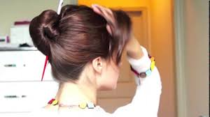 Chopstick Hairstyle four simple chopstick hairstyles youtube 1149 by wearticles.com