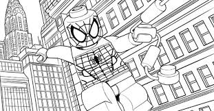 Small Picture Lego Marvel Coloring Pages Free Desktop Coloring Lego Marvel