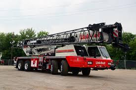 Htc 86100 Link Belt Cranes
