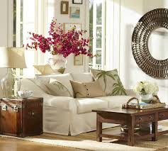 Pottery Barn Living Rooms Awesome Inspiration Design
