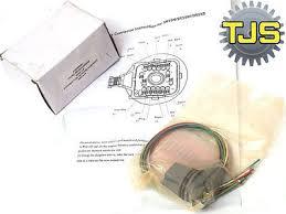 transmission solenoid block wire harness repair kit pigtail ford 5r55n 5r55w 5r55s transmission solenoid connector repair wiring kit k59688k