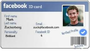 How Id Make Card To Facebook
