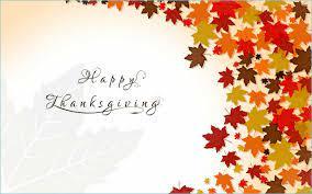 Happy Thanksgiving Desktop Wallpapers ...