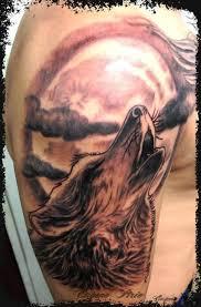 татуировка волчица с волчатами татуировка волк символизм основное