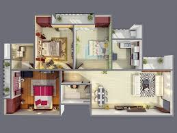Bangladeshi Home Design Picture 3 Bedroom Apartment House Plans