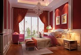Pretty For Bedrooms Red Romantic Bedrooms Beautiful Romantic Bedroom Beautiful