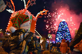 Ladysmith Light Up 2019 Ladysmith Light Up Achieves Impressive Attendance On 30th