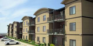 Midwest Construction Inc Highlands Ridge Apartments