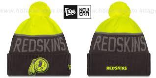 New Era Hats Size Chart New Era Redskins Chiller Filler