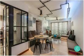 4 ROOM HDB FLAT WOODLANDS RESALE 739 Woodlands Circle 3 Bedrooms Hdb 4 Room Flat Interior Design Ideas