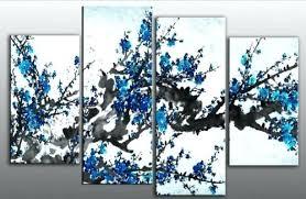 wall arts cobalt blue wall art items similar to navy blue art blue white wall on navy blue flower wall art with wall arts cobalt blue wall art items similar to navy blue art blue
