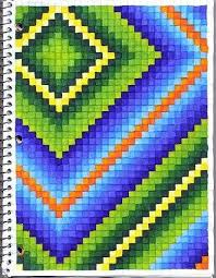 Easy Graph Paper Art Magdalene Project Org