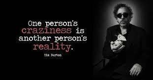 9 Tim Burton Quotes That Will Remind You To Embrace Your