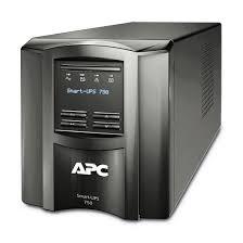 <b>APC Smart</b>-<b>UPS 750VA</b> LCD 230V - <b>APC</b> Australia
