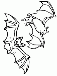 bats 10 animals coloring pages 290x386 free coloring pages and coloring book page 189 bats 8 animals on coloring book bat