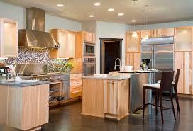 dark hardwood floors kitchen. Brilliant Kitchen Amazing Dark Kitchen Cabinets With Hardwood Floors On H