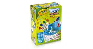 Crayola Marker Maker With Emoji Tips