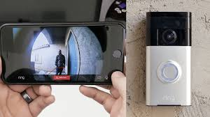 wireless front door cameraUltimate Smart Home Doorbell Ring Video Doorbell  YouTube